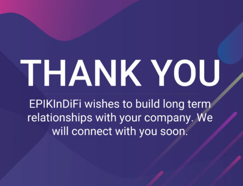 EPIKInDIFi- Digital Lending Transformation partner