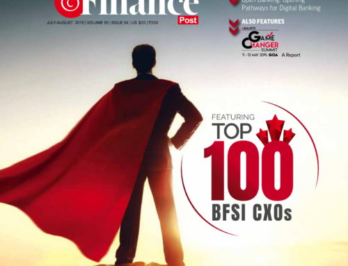 Top 100 BFSI CXOs – The Banking & Finance