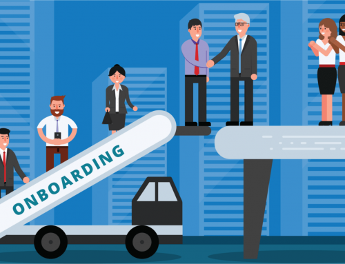 Client Onboarding And Financial Institutions