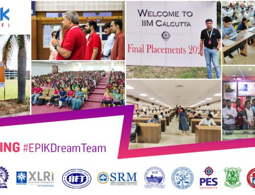 Building #EPIKDreamTeam